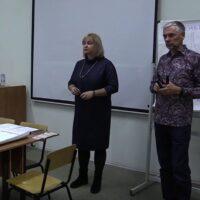 Екатерина Падалка и Дмитрий Кондрацков